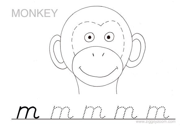tracing National Kindergarten Readiness – Tracing Letters Worksheets for Kindergarten
