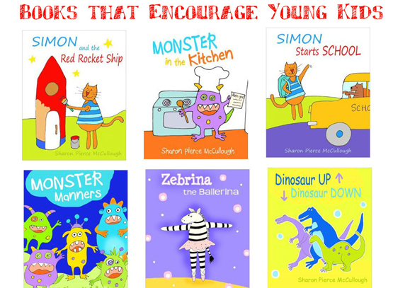 online picture books